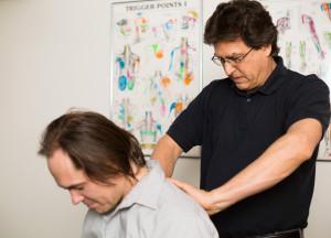 Chiropractic Adjustment Fort Collins